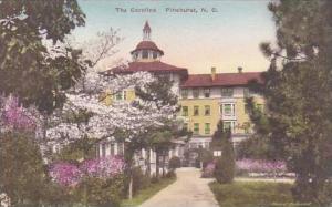 North Carolina Pinehurst The Caroline Albertype