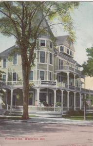 WAUKESHA , Wisconsin , PU-1908 ; Fountain Inn