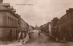RP: COOTEHILL , County Cavan, Ireland, 00-10s ; Market Street