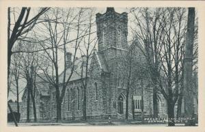 BRAMPTON, Ontario, Canada, 00-10s; Presbyterian Church