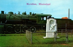 Mississippi Meridian The Jimmie Rodgers Memorial