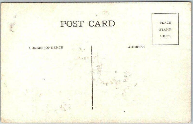 JOPLIN, Missouri Postcard City Hall and Fire Department Horse-Drawn c1910s
