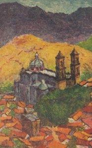 Taxco , Mexico , 1937