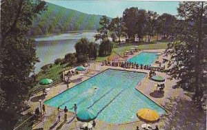 Pennsylvania Delaware Two Olympic Size Heated Pools At Fred Warings With Pool