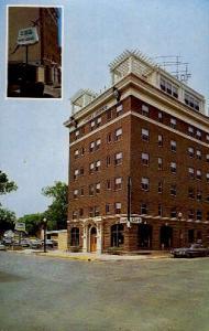 Hotel Arthur Rochester MN Unused
