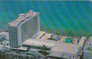 Florida Miami Beach Carillon Oceanfront 68th Streets