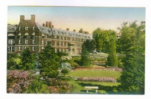 Green Hill Farms, Philadelphia, Pennsylvania unused Albertype linen Postcard