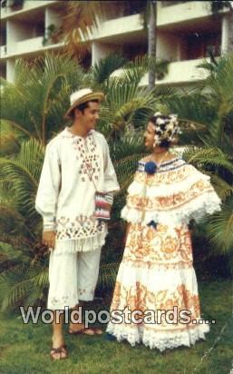 Panama dating traditioner
