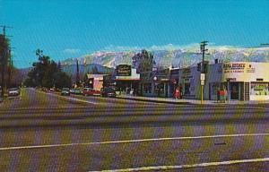 Beaumont Avenue Beamont California