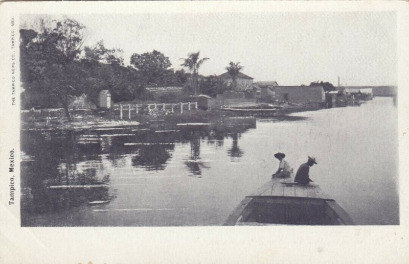 TAMPICO , Mexico , 1901-07