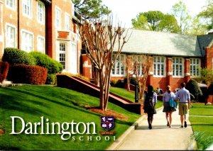 Georgia Rome The Darlington School