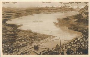 Switzerland Genéve Lac Léman 02.58
