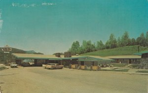 RUIDOSO , New Mexico , 1950-60s ; Villa Inn