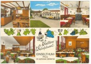 Einselthum (Rhineland Palatinate), Germany, 1940-1960s, Many Views, Wellers W...