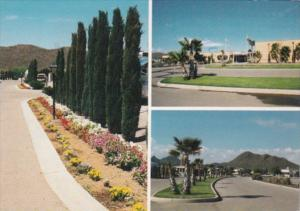 Arizona Tucson Rincon Country West RV Resort