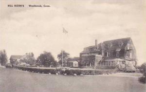 Connecticut Westbrook Bill Hahns Albertype