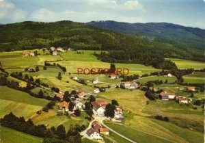 Continental-size BERGGASTHOF ASBACH Bes. Georg Fritz BOBRACH (Bayer. Wald)