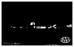 Ontario Tillsonburg , Rileys Motel , RPC