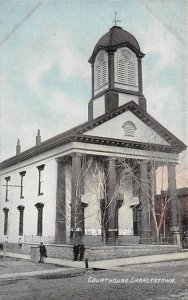 Courthouse , Charlestown, WV