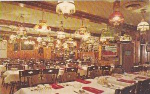 New Jersey Chester Larisons Turkey Farm Inn