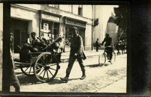 czech, FRENŠTÁT pod Radhoštěm, Lot of 5 RPPC Postcards (1910s) (1)