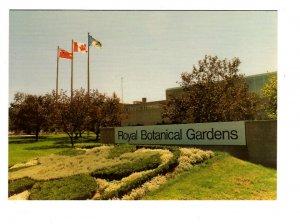 Royal Botanical Gardens, Headquarters, Hamilton, Ontario Large 5X7 Postcard