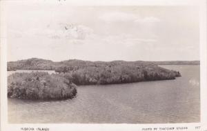 RPPC Muskoka Islands, Ontario, Canada - Photo by Thatcher Studio