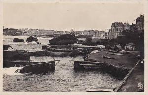 France Biarritz Le Port des Pecheurs Photo