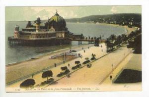 Nice, France, 00-10s   La Palais de la Jetee-Promenade