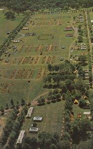 NIAGARA-ON-THE-LAKE , Ontario, 50-60s ; Militia Summer Camp