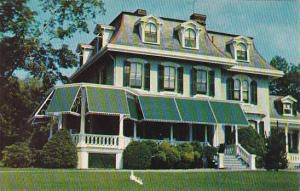 New Jersey Boonton The Green Acres Nursing Home