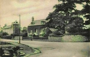 Whitchurch Street Eglise Postcard