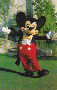 Florida Walt Disney World Welcome Mickey Mouse Has Been The Beloved Symbol Of...