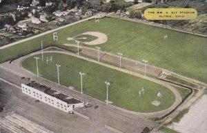 Ohio Elyria William Ely Stadium