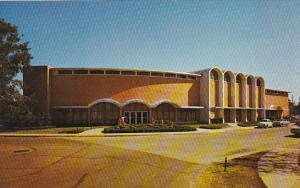 Mississippi Columbus Hogarth Student Center State College For Women