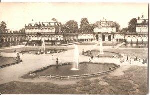 Dresden, Germany - Zwinger Museum