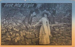 Romantic Couple Just My Style 1911