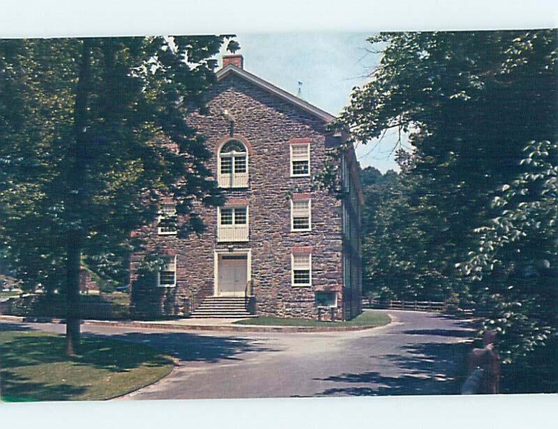 Chrome MUSEUM SCENE Wilmington Delaware DE AG1032@