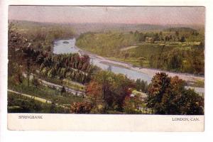 Springbank London, Ontario, Warwick 1120 S