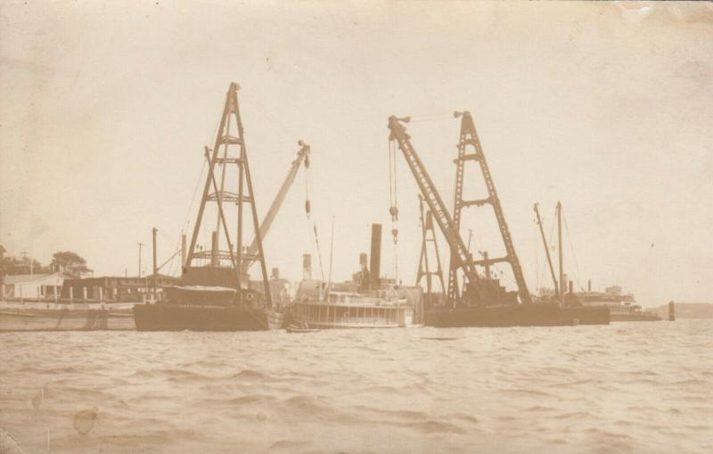 RP, Shipwreck of the Steamer S.S. PERSEUS , 00-10s