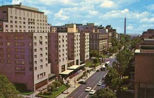 DC - Washington, Statler Hilton