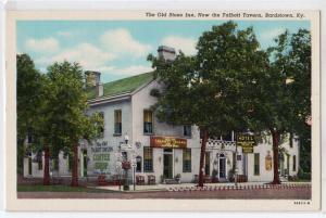 Old Stone Inn, Bardstown KY