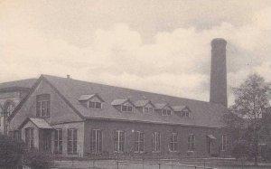 Nebraska Old Engineering Laboratories University Of Nebraska