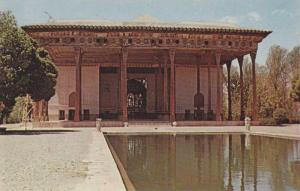 Chehel Sotoon , Isfahan , Iran , 40-60s