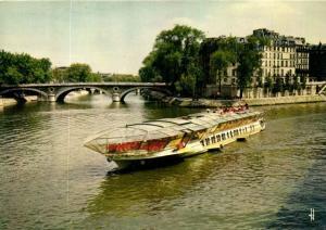 CPM Paris 4e (Dep. 75) L'Ile Saint-Louis (84428)