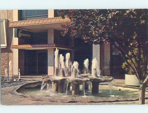 Pre-1980 STORE SHOP SCENE Fresno California CA AF2746