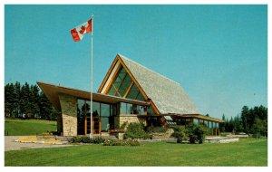 Canada  Baddeck  Alexander Graham Bell national Park