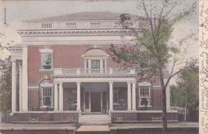 WARREN, Pennsylvania, PU-1906; Conewango Club