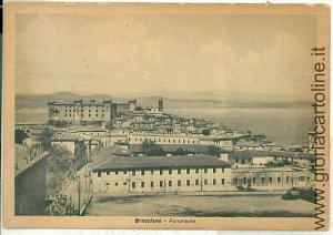 CARTOLINA d'Epoca - ROMA: BRACCIANO