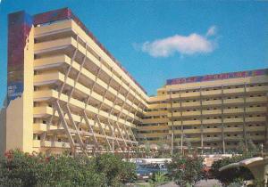 Spain Almeria Roquetas De Mar Hotel Golf Trinidad
